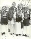 Karaševski Hrvati