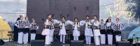 MULTIKULTURALNI PROGRAM NA  WORLD EXPERIENCE FESTIVALU U BUKURE�TU