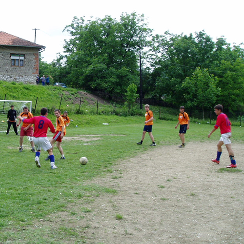 You are browsing images from the article: CUPA HRVATSKA GRANCICA- JUNIOR