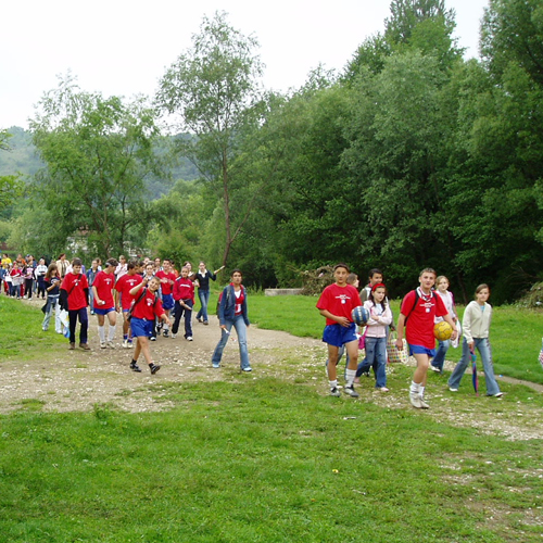 You are browsing images from the article: Nogometno natjecanje 'Hrvatska Grancica-Junior'
