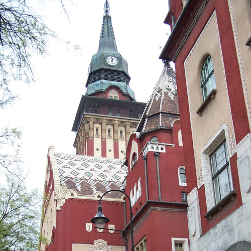 You are browsing images from the article: Subotica