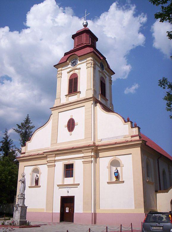 You are browsing images from the article: U Rumunjskoj  ekumenski proslavljen  blagdan Bl. Ivana Merza.